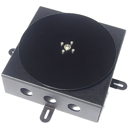 MX-28 Pro-Series Turntable