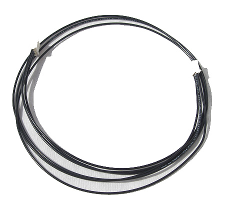 12in. (30.48cm) 3-pin wire extension